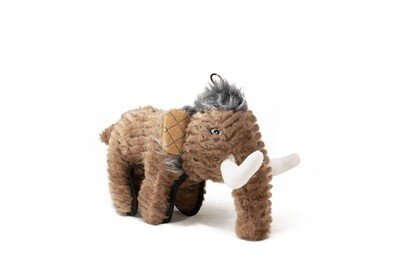 Woolly Mammoth - Dog Toy