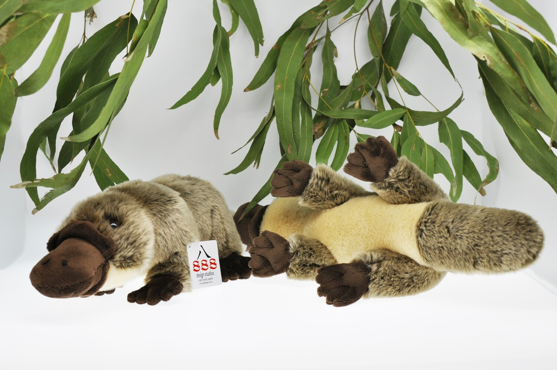 Platypus Plush Toy