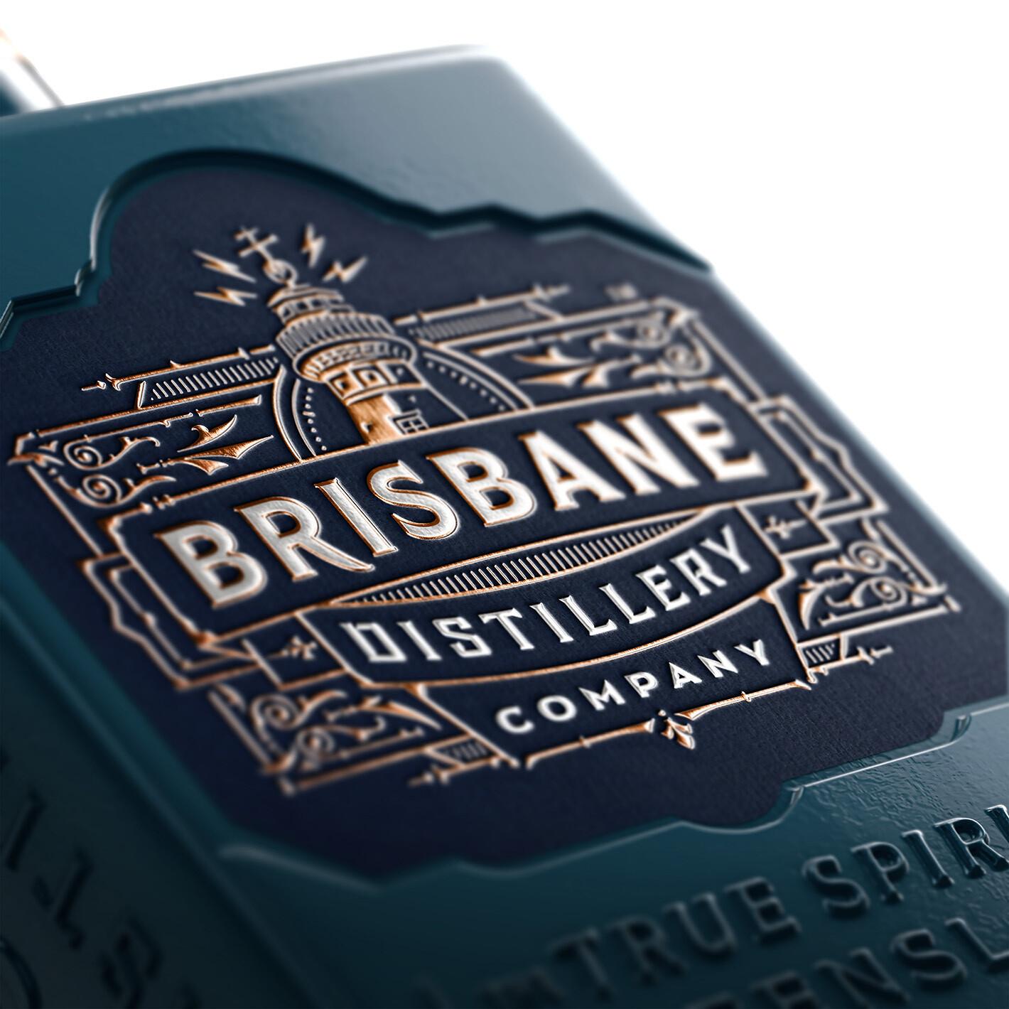 Brisbane Dry