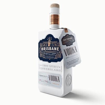 Vodka - Pine Lime Splice
