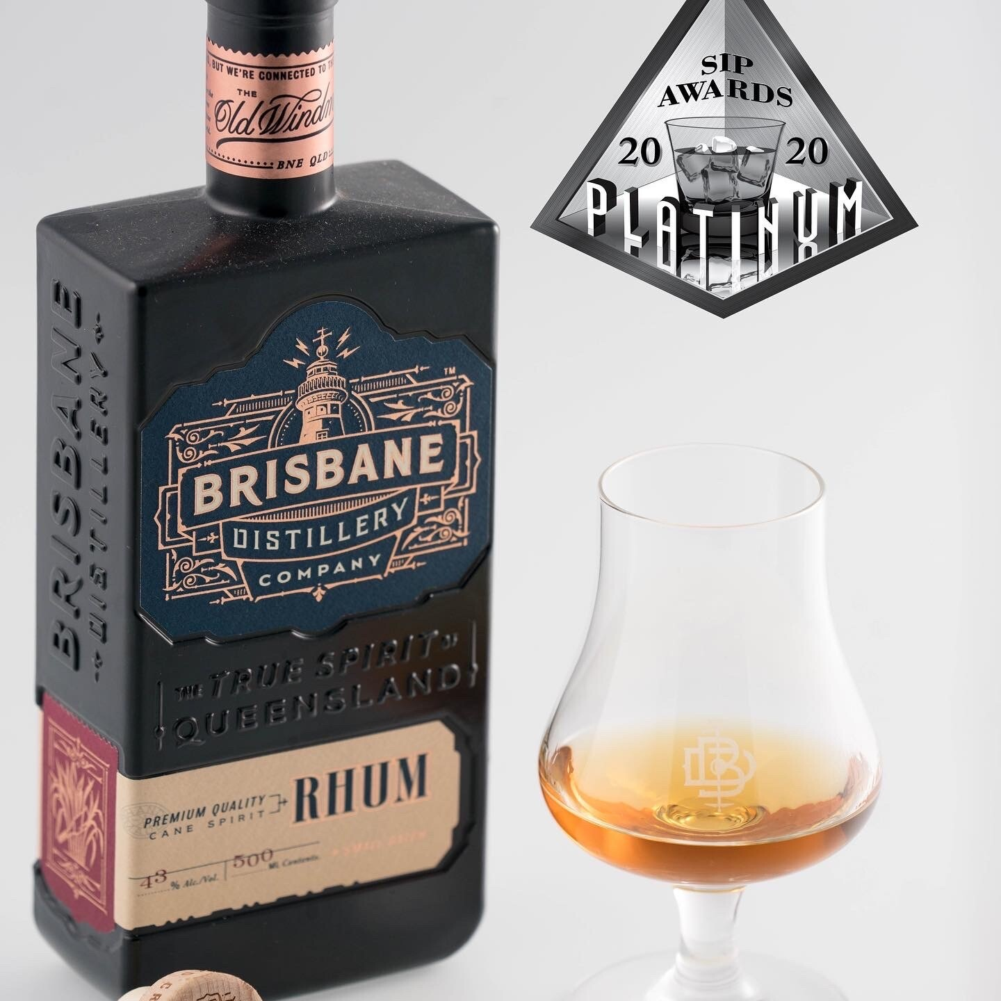 Brown Snake Rhum 2019