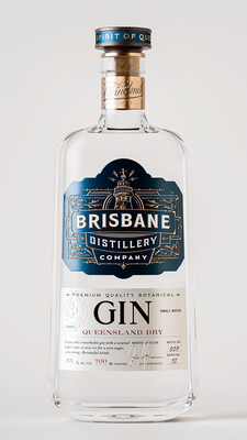 Queensland Dry - WITH FREE REFILL