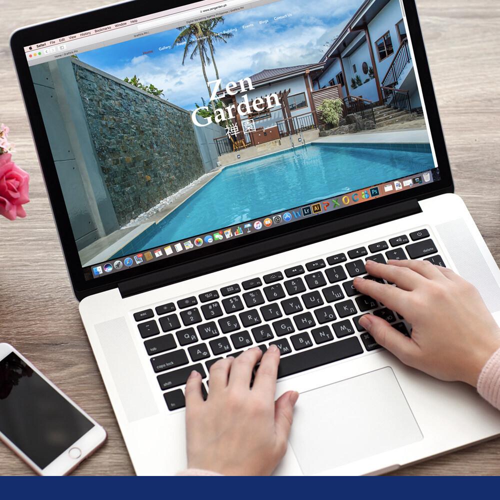 Website Domain & Hosting Renewal