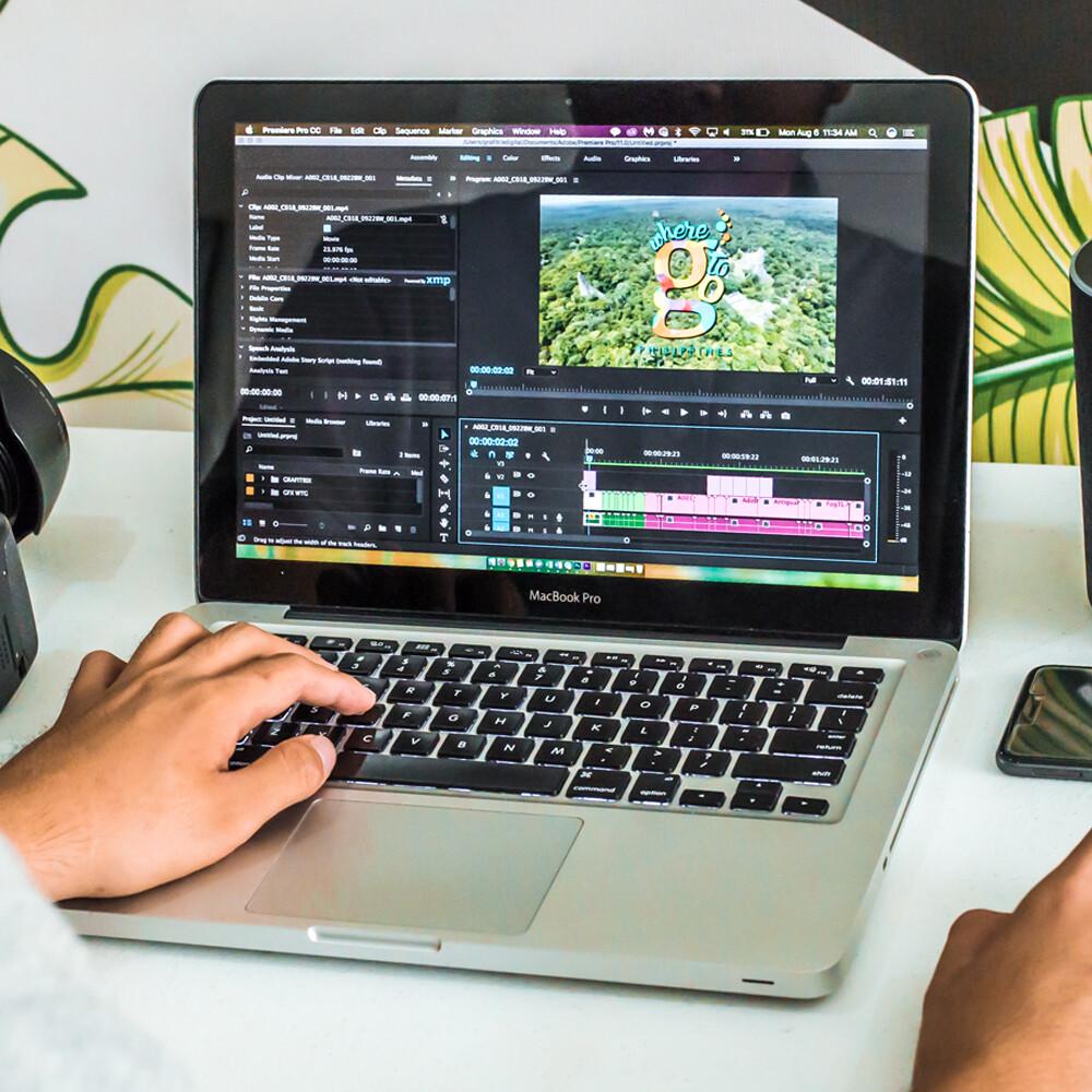 Audio Video Presentation