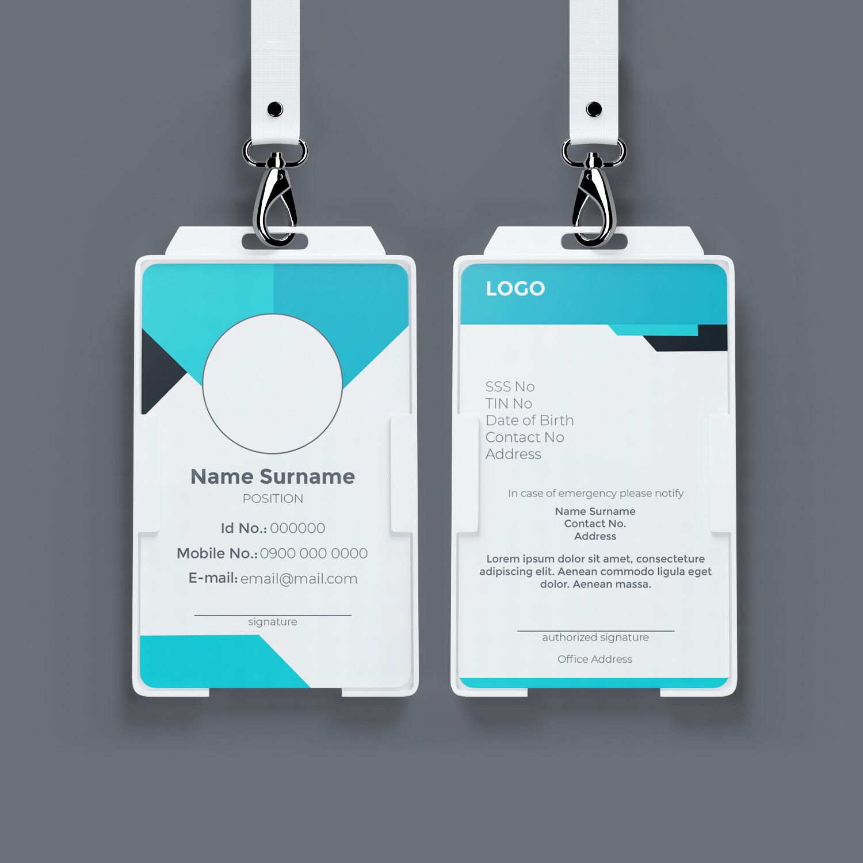 ID Printing