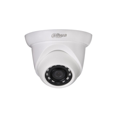 IP DAHUA DH-IPC-HDW1230SP-0280B, 1080p, 2.8 мм, белый