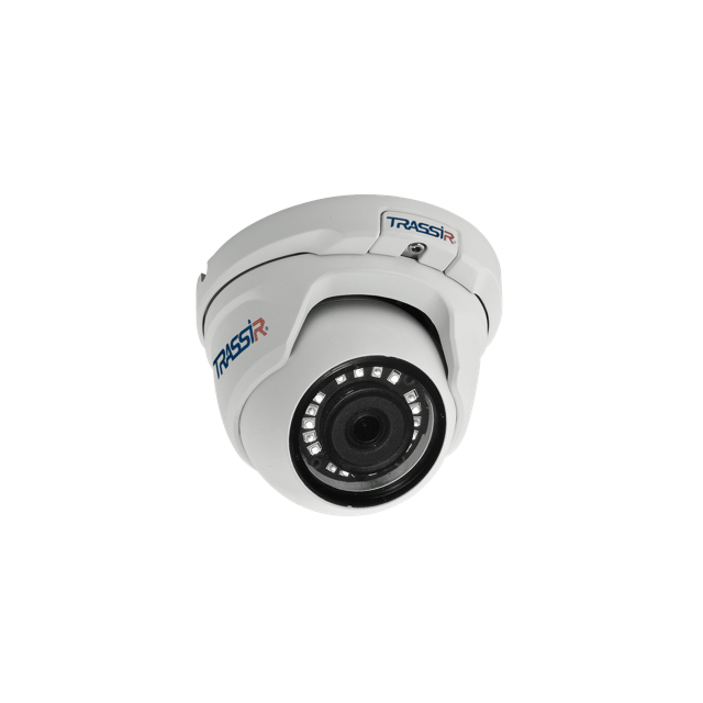 1.3 Мп IP-камера TRASSIR TR-D8111IR2