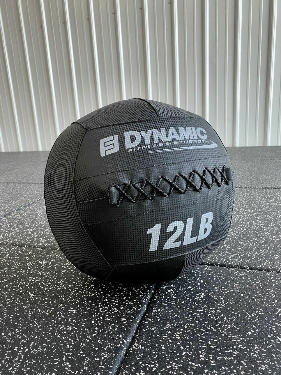 25LB Wall Ball