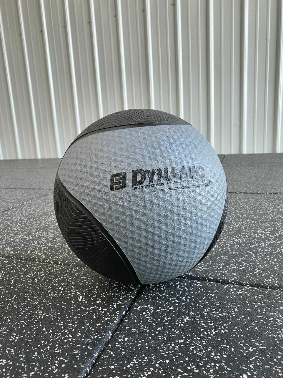 30LB Medicine Ball