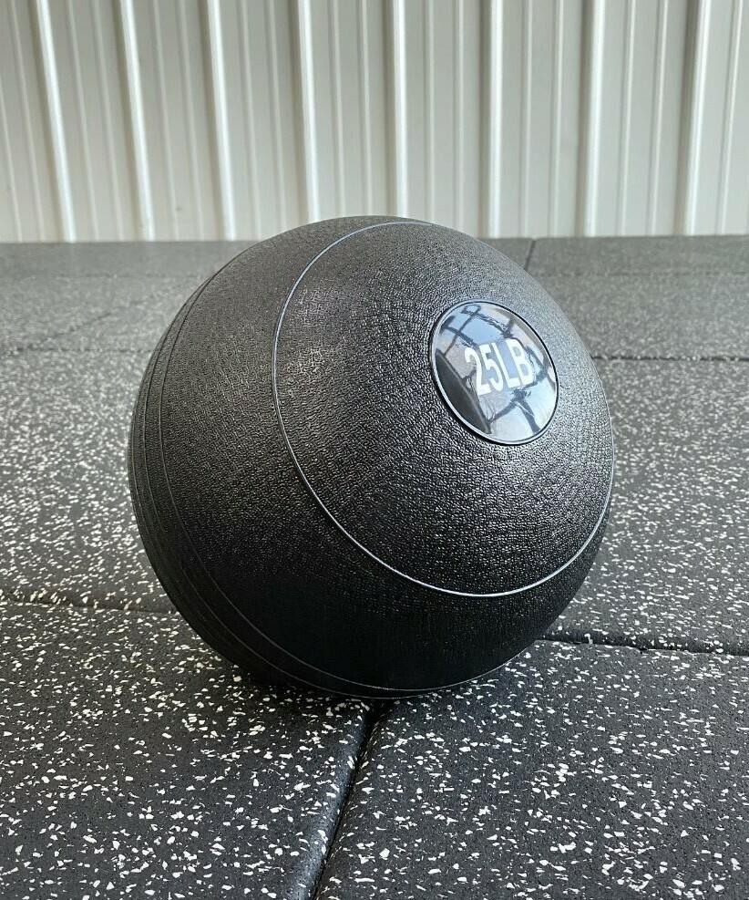 25LB Slam Ball