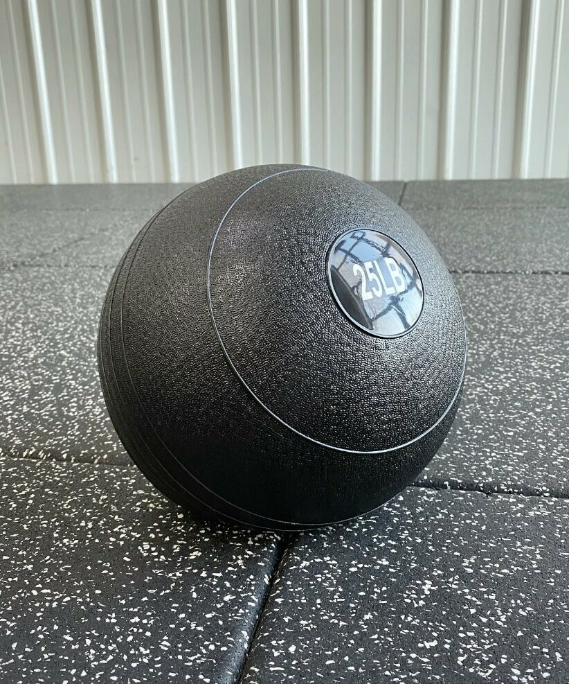 45LB Slam Ball