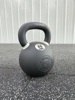 80LB Kettlebell