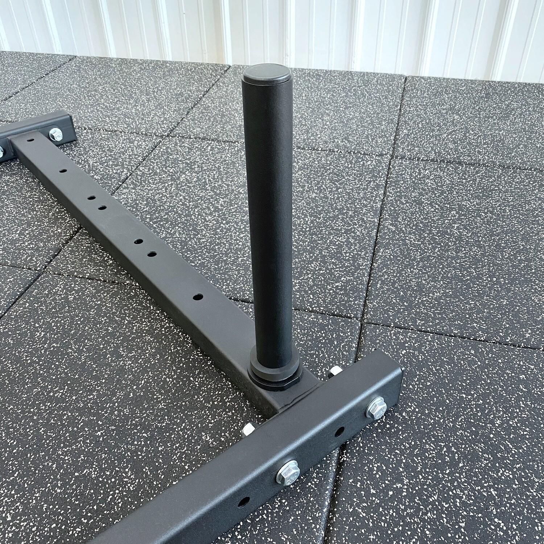 Vertical Plate Storage