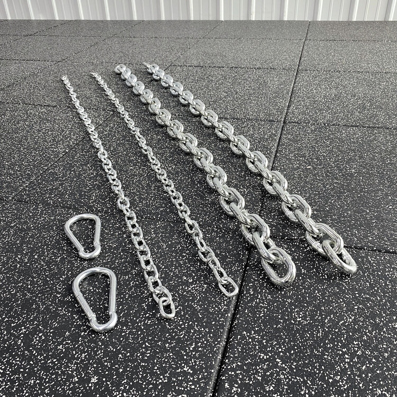 30LB Lifting Chain Set
