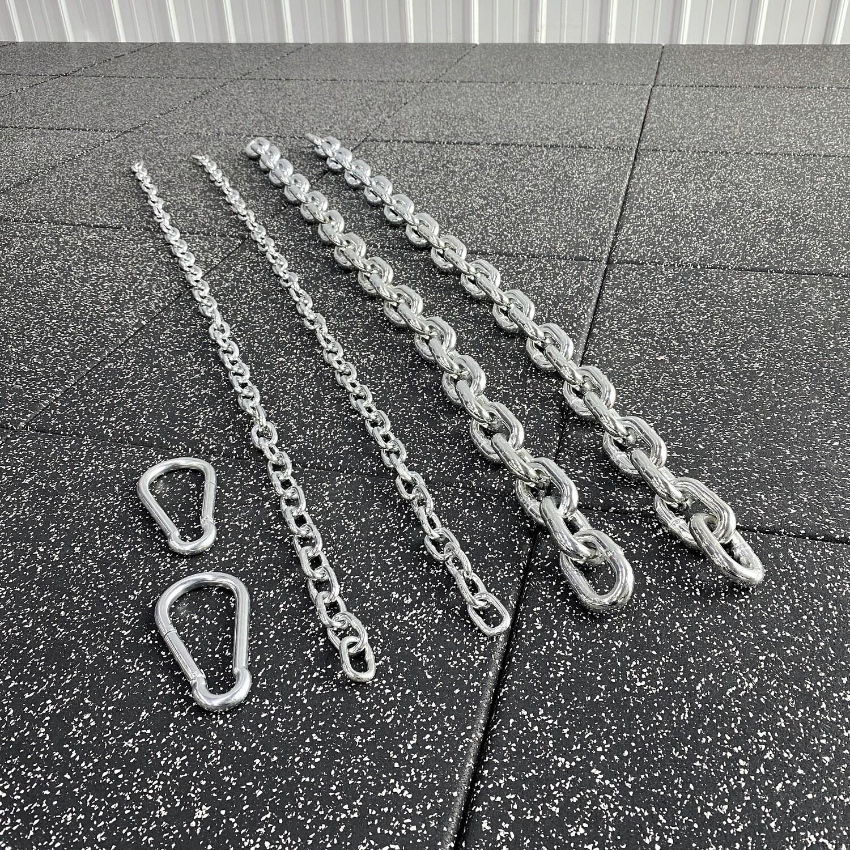 60LB Lifting Chain Set
