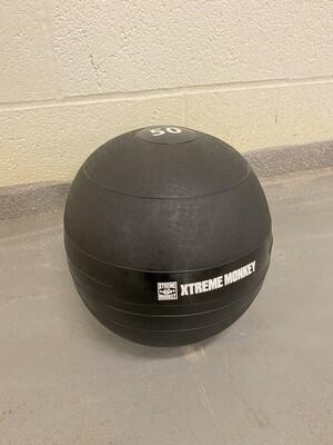 50LB Slam Ball