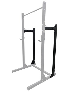 75-Inch Conversion Kit for Squat Rack