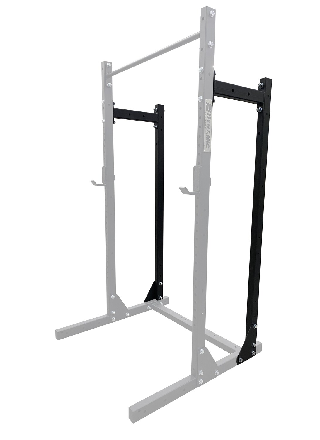 90-Inch Conversion Kit for Squat Rack