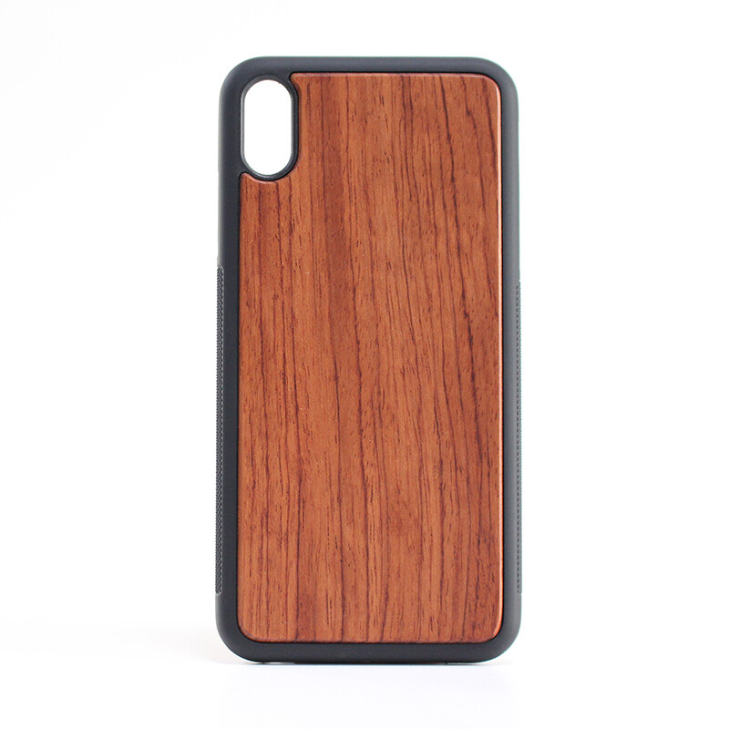 iPhone X, iPhone XS Rosewood Case