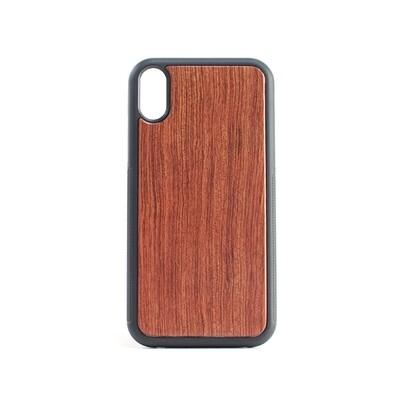 iPhone XS MAX Rosewood Case
