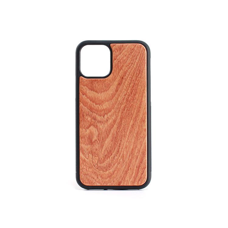 iPhone 11 Pro Max Rosewood Case (Pre Glued)