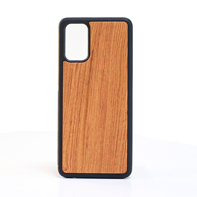 Galaxy S20 Plus Rosewood Case