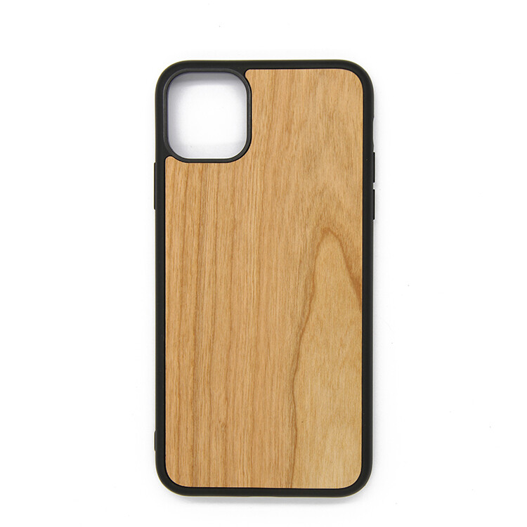 iPhone 11 Economy Cherry Wood