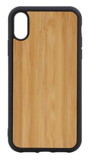 iPhone XS MAX Economy Bamboo