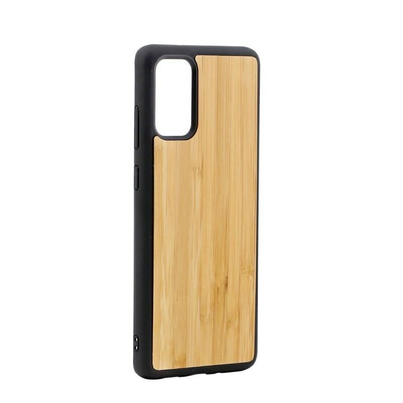 Galaxy S20 Plus Economy Bamboo