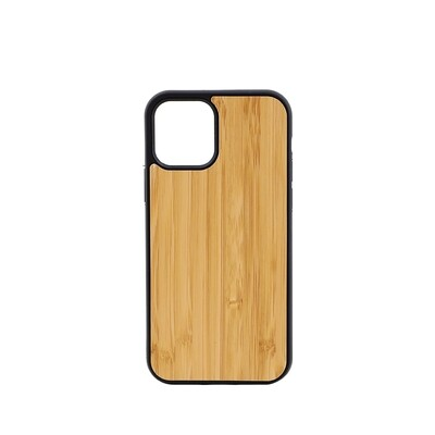 iPhone 12 Mini Economy Bamboo