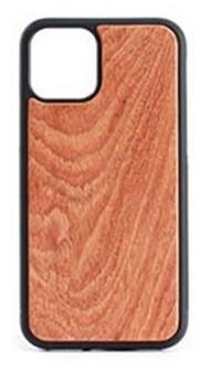 "iPhone 12 Pro Max (6.7"") Rosewood Case (Pre Glued)"