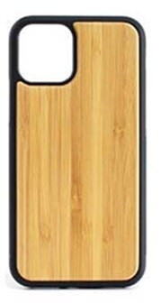 "iPhone 12 Mini (5.4"") Bamboo Case"