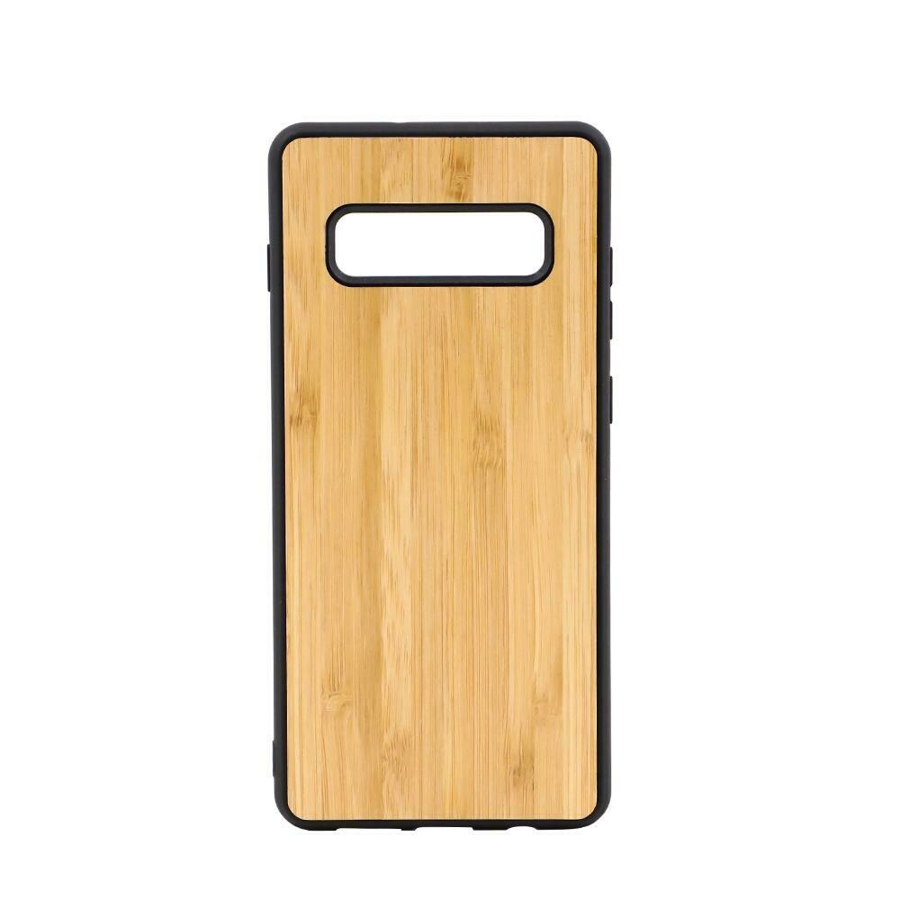 Galaxy S10 Plus Economy Bamboo
