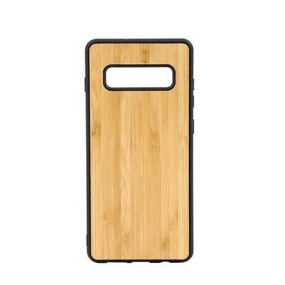 Galaxy S10 Economy Bamboo
