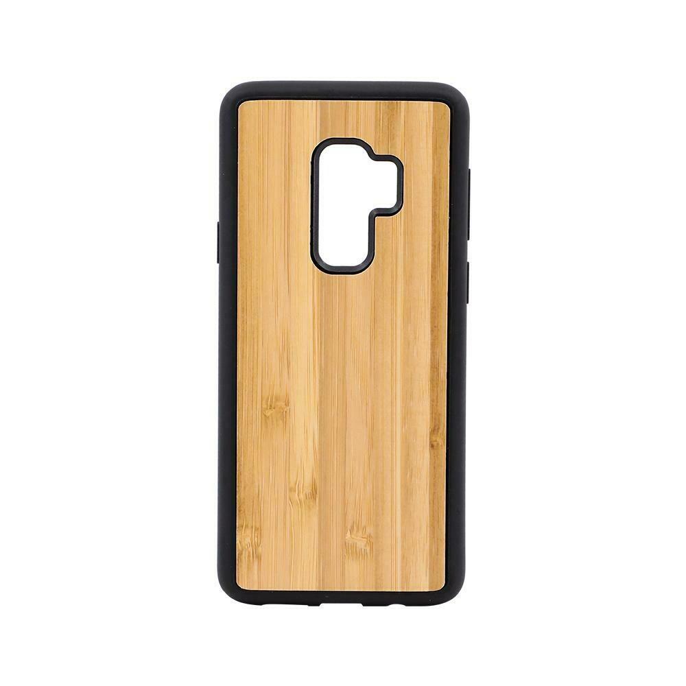 Galaxy S9 Plus Economy Bamboo