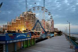 3 Days 2 Nights Daytona Beach Florida  worlds most famous beach!