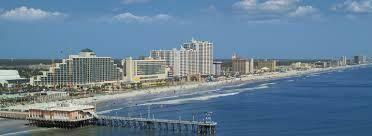 4 Days 3 Nights Daytona Beach Florida Oceanside resort. Worlds most famous beach!