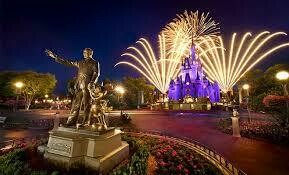 5 Days 4 Nights Orlando Florida Minutes from Disney & Universal also Includes bonus $50 Visa Gift Card