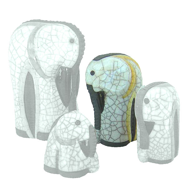 """Elephant """"Porcini"""" Large"""