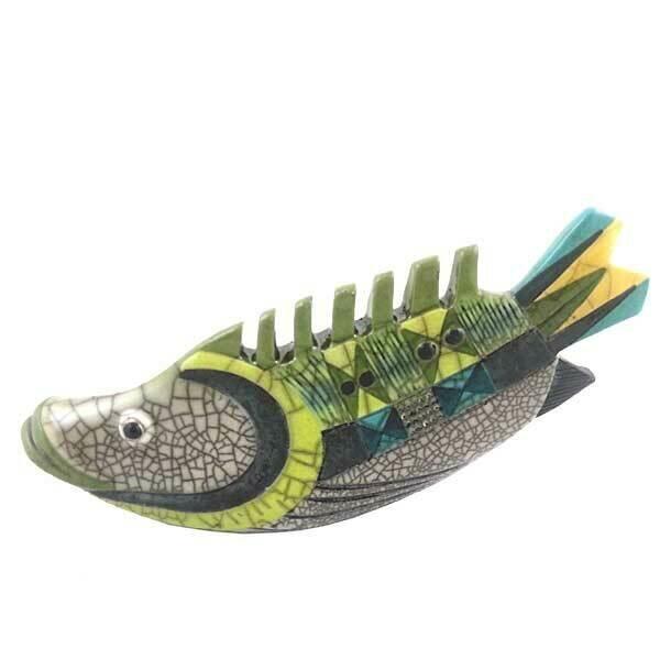 Fish K Small