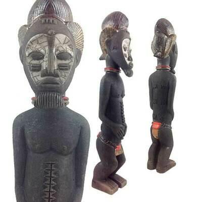 Baule Figure (Tall)