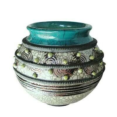 Water Jar, Nupe