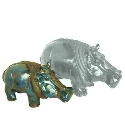 Hippopotamus Small
