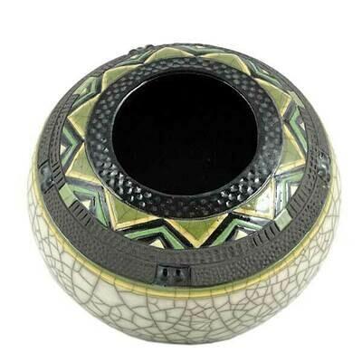 Zulu Pot Medium