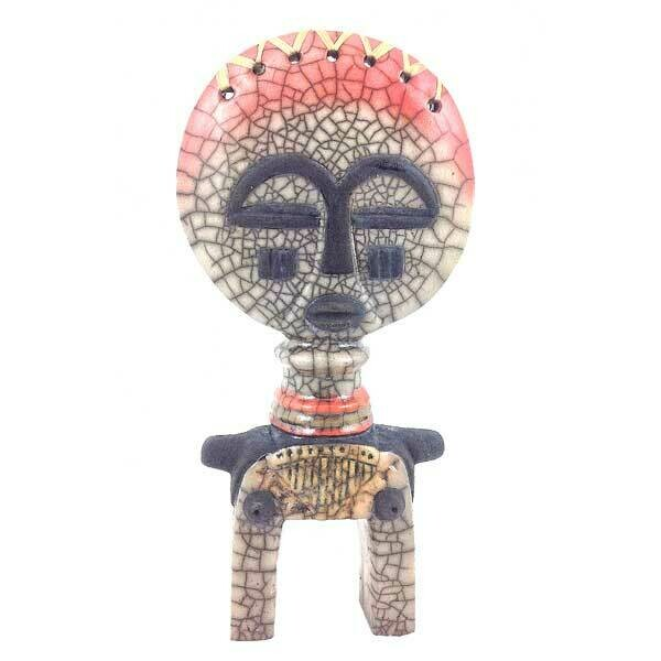Ashanti fertility Doll