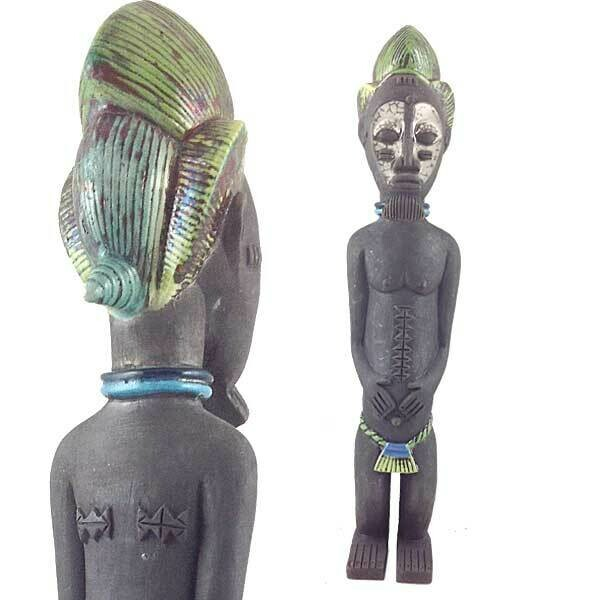 Baule Figure (Tall)