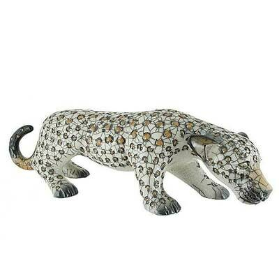 Leopard Standing