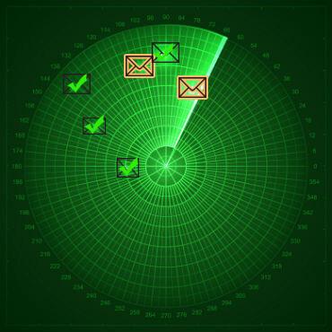 Radar sandbox anti phishing (abbonamento 1 anno)