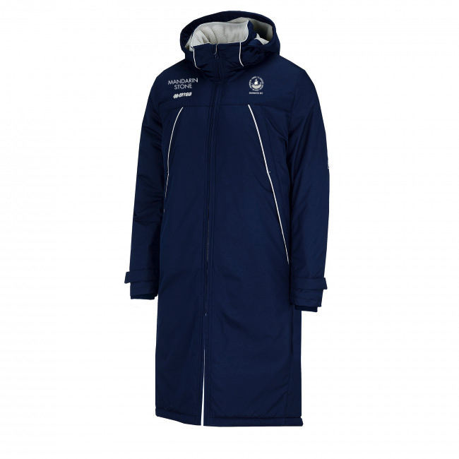 Supporters Full Length Jacket