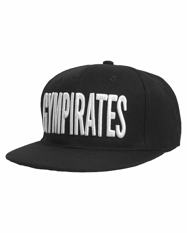 GymPirates SnapBack